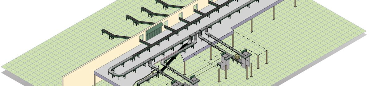 material handling systems design